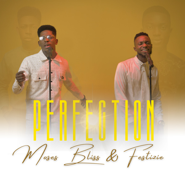 Perfection - Moses Bliss Ft. Festizie