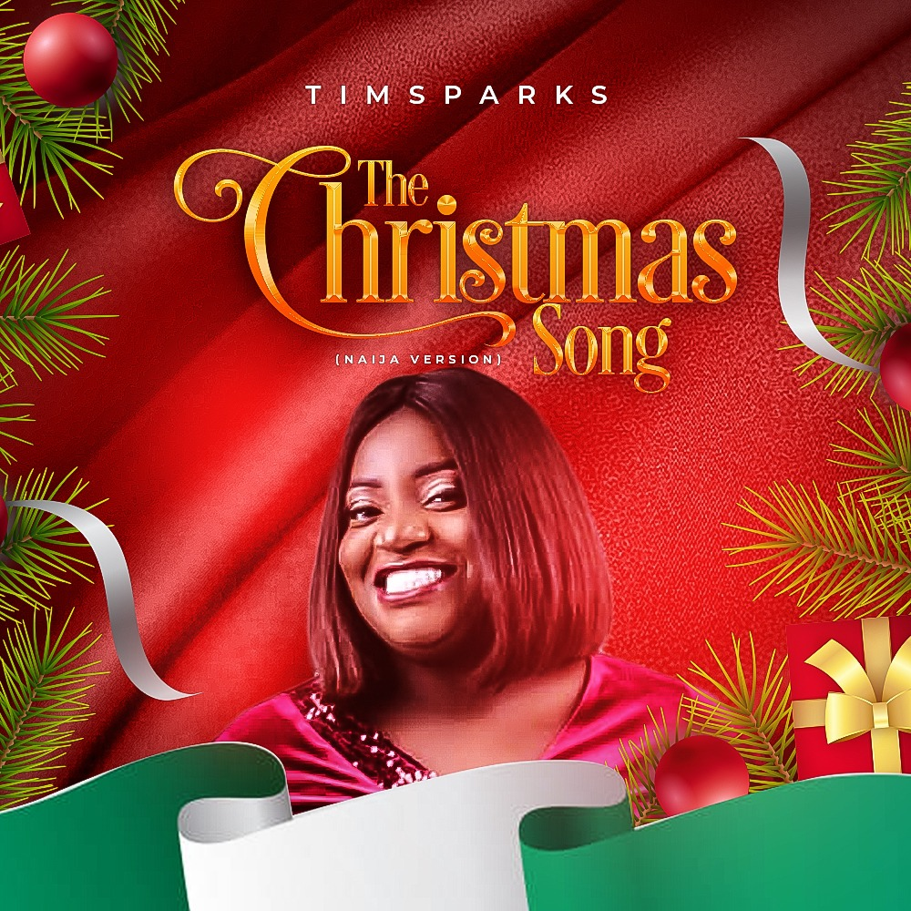 The Christmas Song - Timsparks