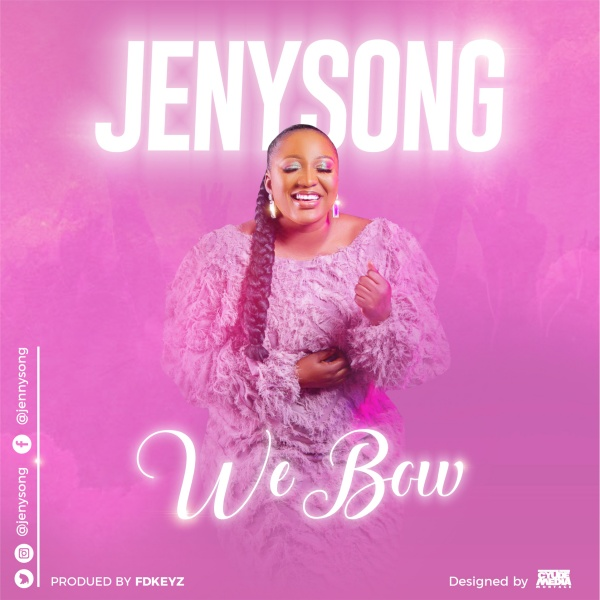 We Bow - Jenysong