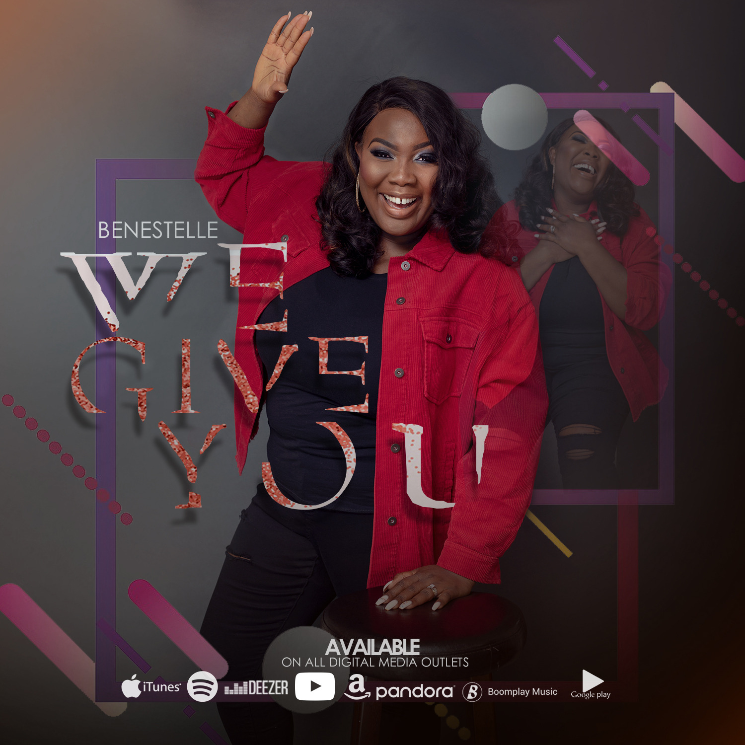We Give You - Benestelle