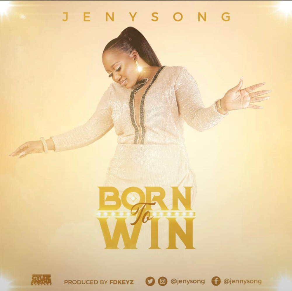 Born To Win - Jenysong