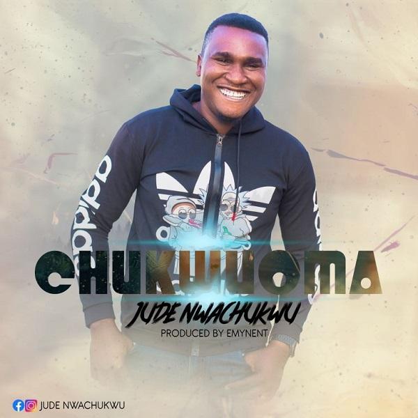 Chukwuoma - Jude Nwachukwu
