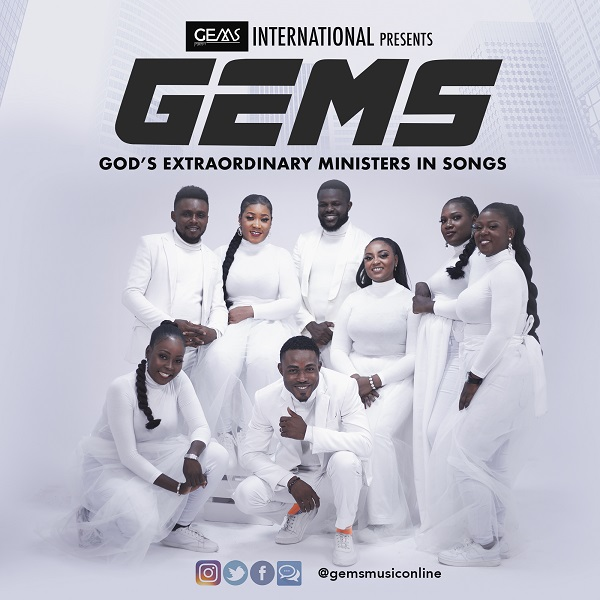 A Fresh Sound Emerges From New Gospel Music Group, GEMS