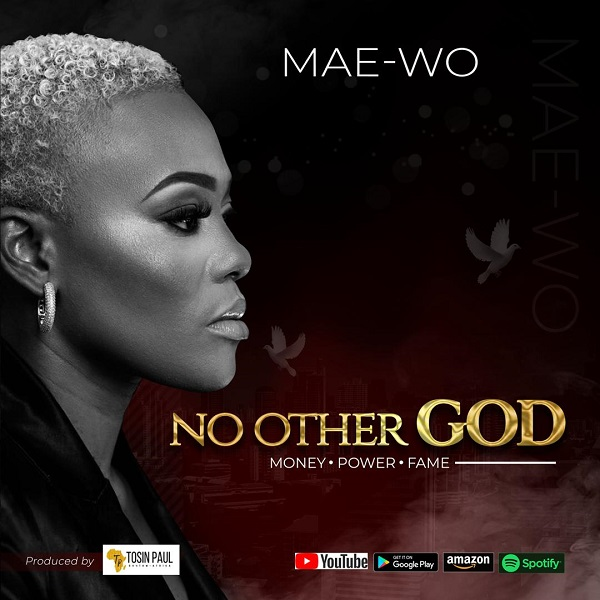 No Other God - Maewo