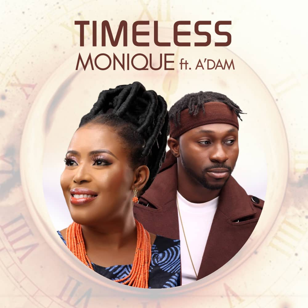 [Video] Timeless Medley - Monique Ft A'dam
