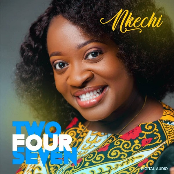 TwoFourSeven - Nkechi
