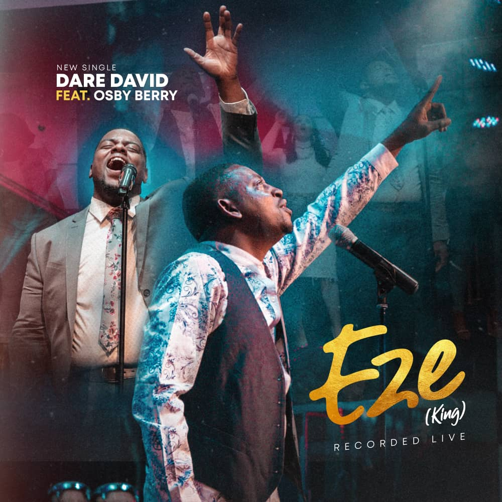 [Video] Eze [King] - Dare David Ft. Osby Berry