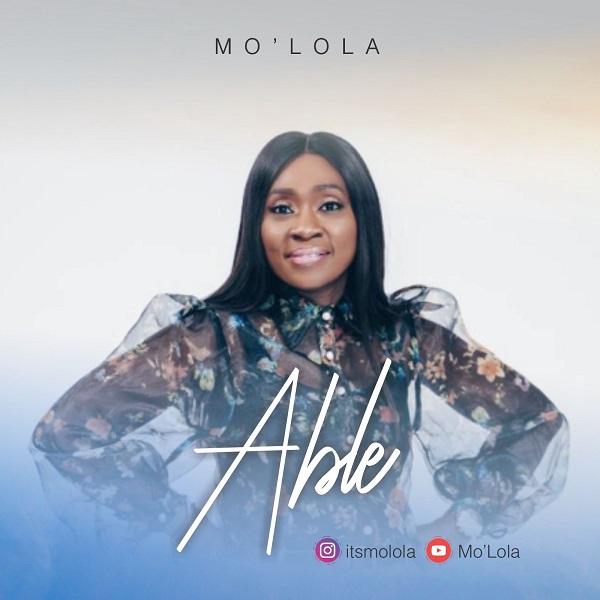 Able - Mo'Lola