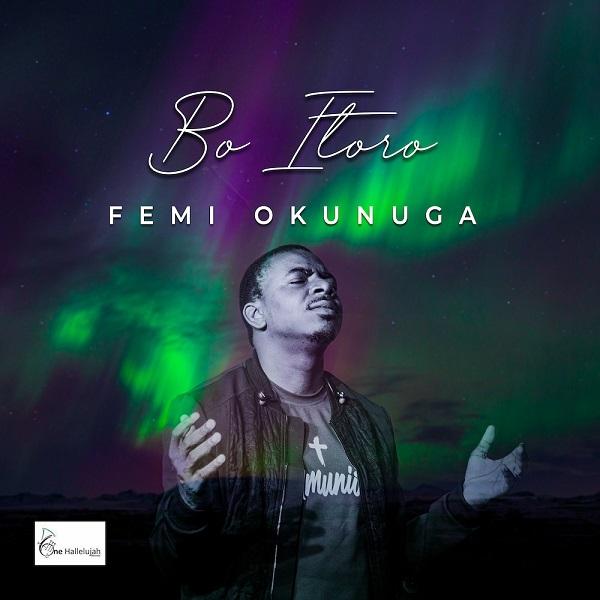 Bo Itoro - Femi Okunuga