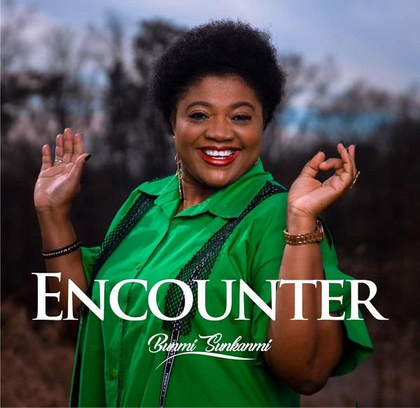 Encounter – Bunmi Sunkanmi