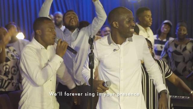 Forever - Dunsin Oyekan