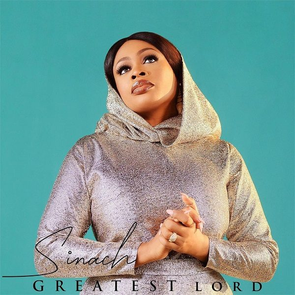 Greatest Lord - Sinach