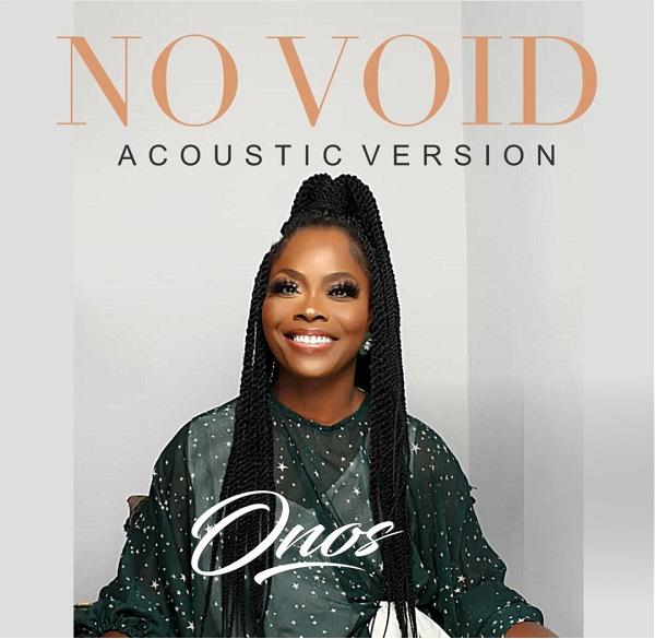 No Void (Acoustic Version) - Onos Ariyo