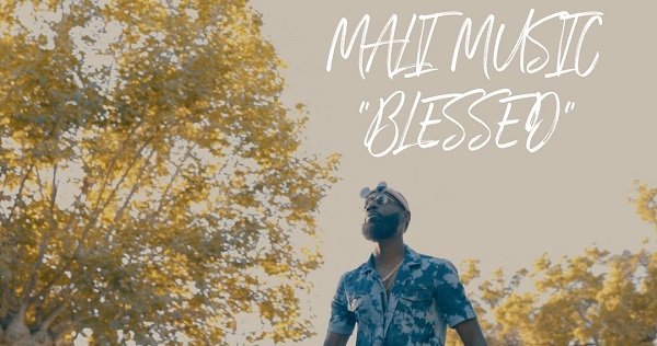 [Video] Blessed - Mali Music