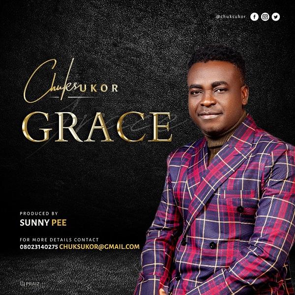 Grace - Chuks Ukor