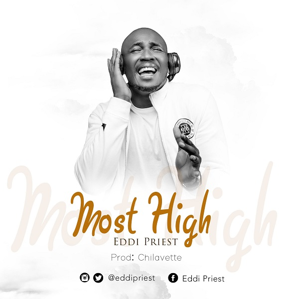 Most High - Eddi Priest