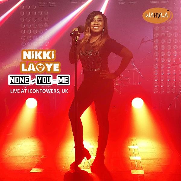 None + You = Me - Nikki Laoye