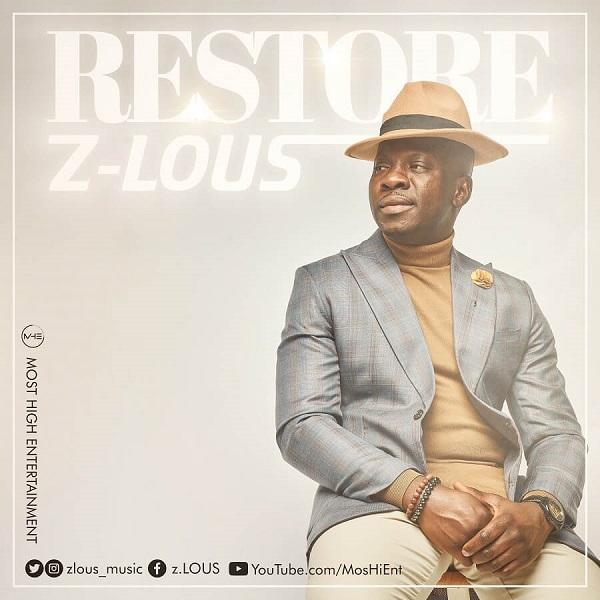 Restore - Z-Lous