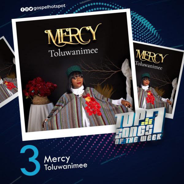 Mercy – Toluwanimee