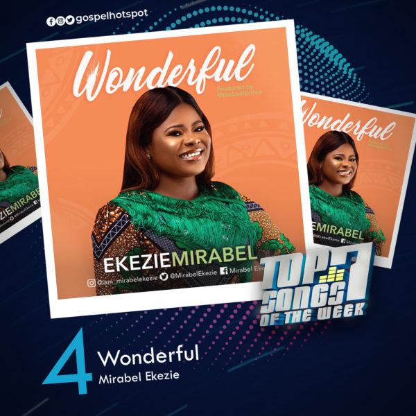 Wonderful – Mirabel Ekezie