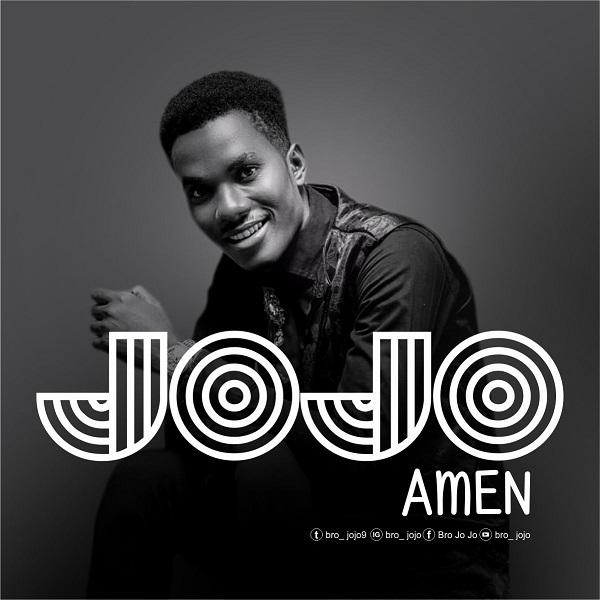 Amen - Jojo