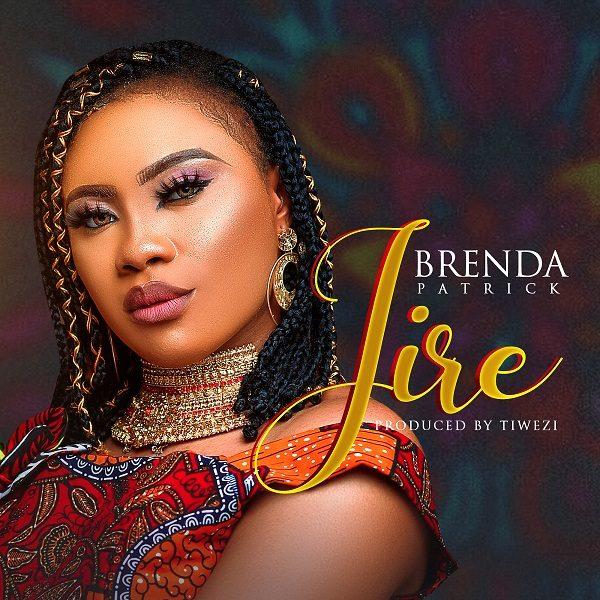 Jire - Brenda Patrick