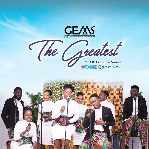 [Music + Video] The Greatest By GEMS