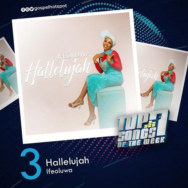 Hallelujah – Ifeoluwa