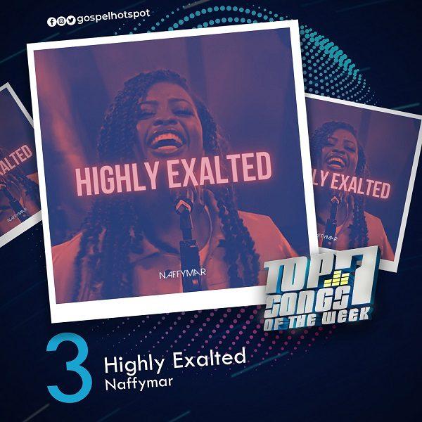 Highly Exalted – Naffymar