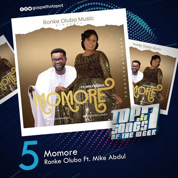 Momore – Ronke Olubo Ft. Mike Abdul