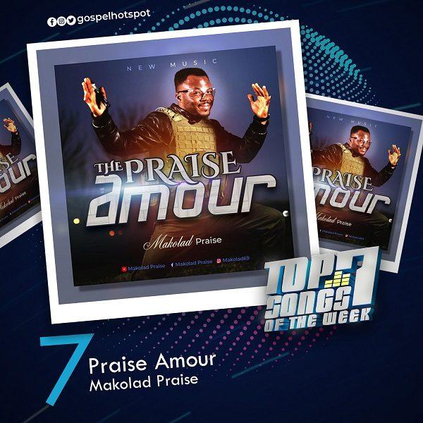 Praise Amour – Makolad Praise