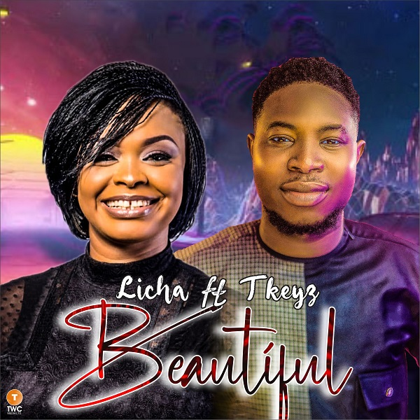 Beautiful - Licha Ft. TKeyz