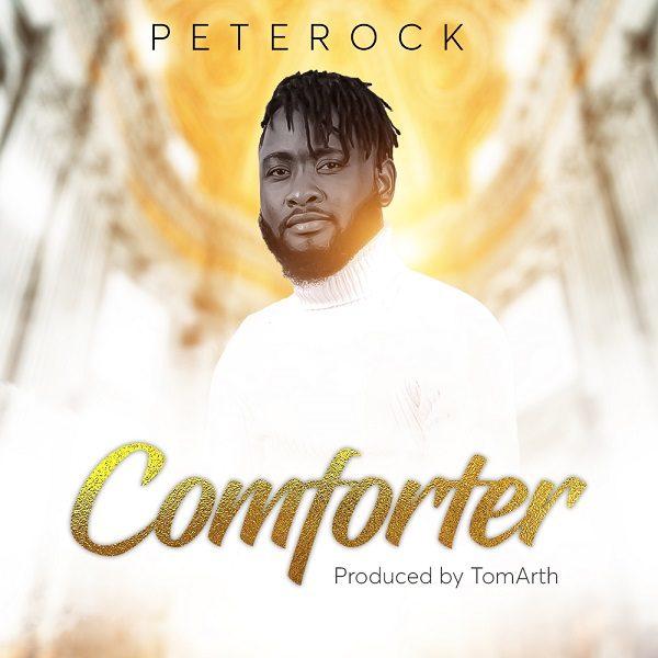 Comforter - Peter Rock
