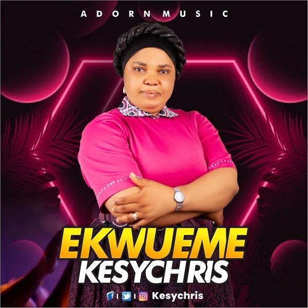 Ekwueme - Kesychris