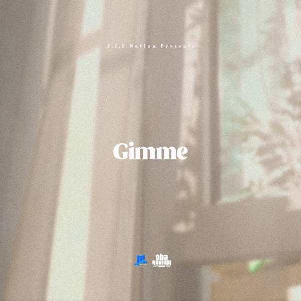 Gimme - Obareengy
