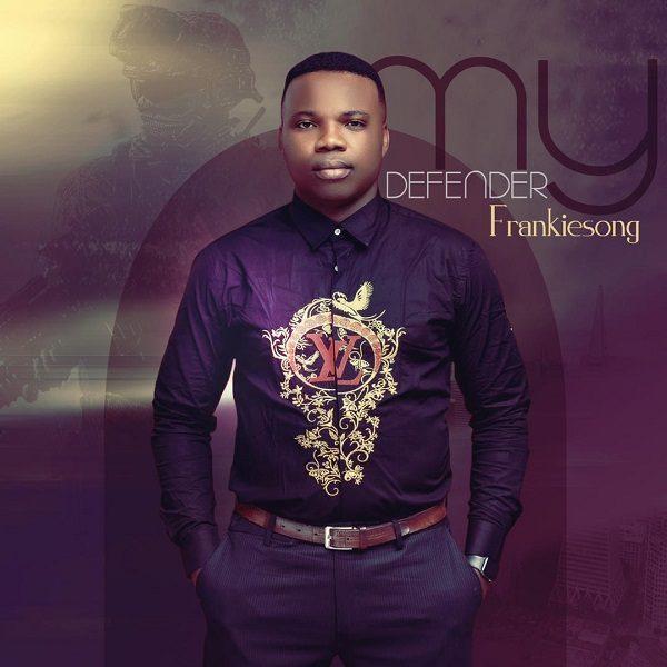 My Defender - FrankieSong