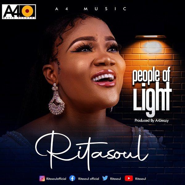 People Of Light - Ritasoul