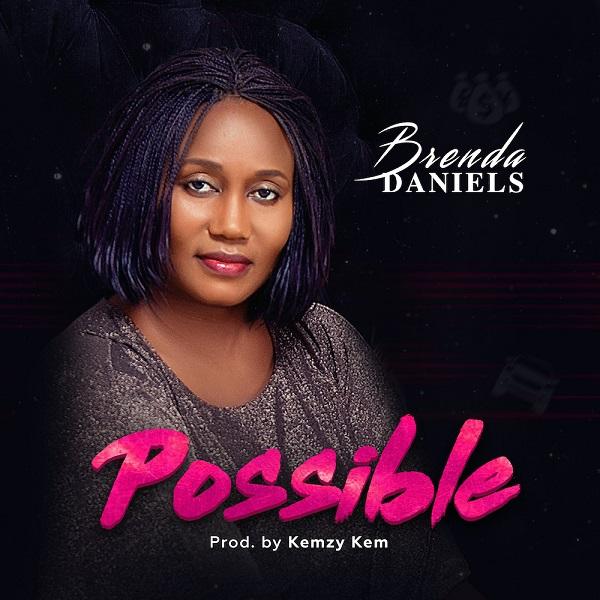 Possible - Brenda Daniels