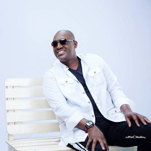 Sammie Okposo Celebrates 50th Birthday