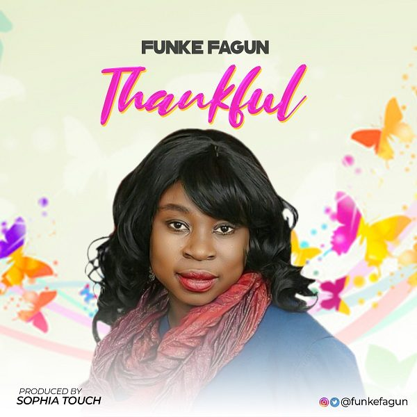 Thankful - Funke Fagun