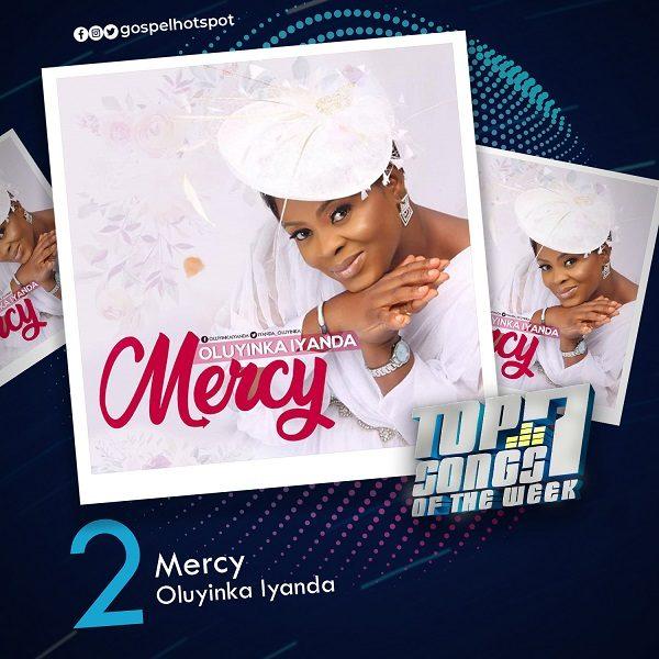 Mercy – Oluyinka Iyanda