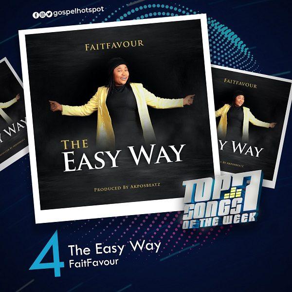 The Easy Way – FaitFavour