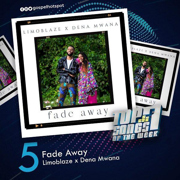 Fade Away – Limoblaze x Dena Mwana