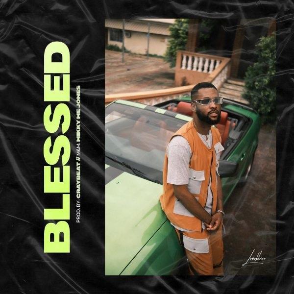 Blessed - Limoblaze