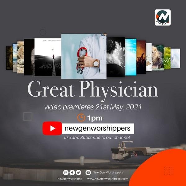 New Gen - Great Physician