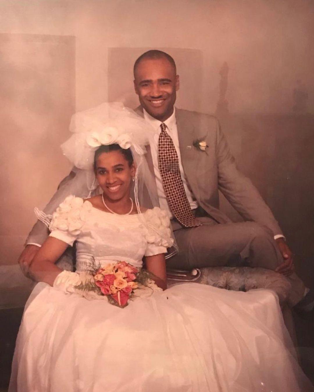 Pastor Paul Adefarasin And His Wife Celebrates 26 Years Wedding Anniversary
