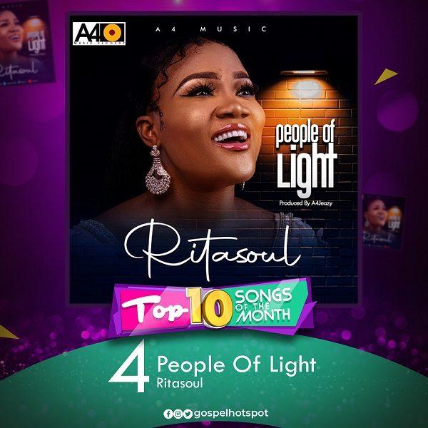 People Of Light – Ritasoul