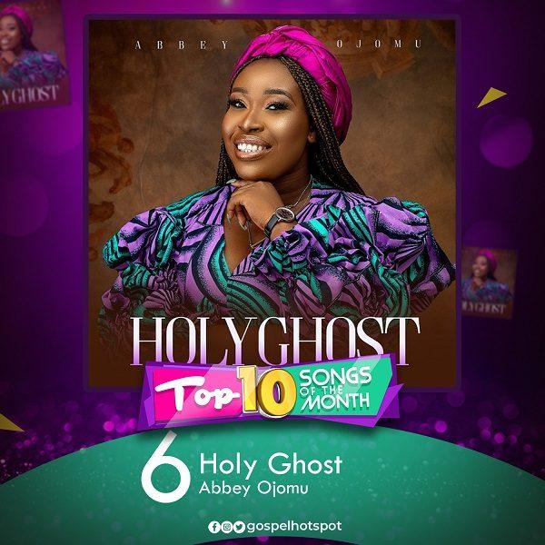 Holy Ghost – Abbey Ojomu