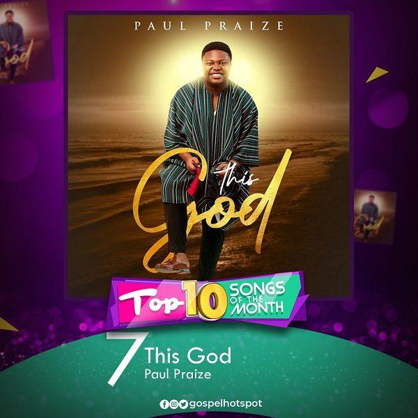 This God – Paul Praize
