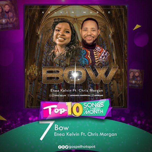 Bow – Enea Kelvin Ft. Chris Morgan